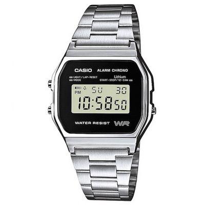 Casio A158WEA-1