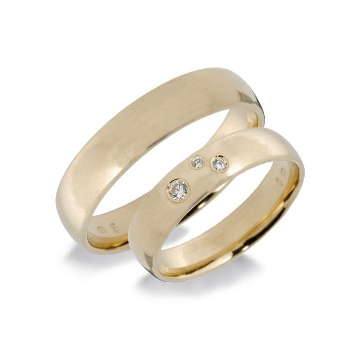 karikagyűrű HG507