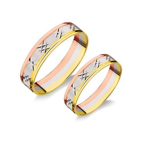 karikagyűrű AC R100
