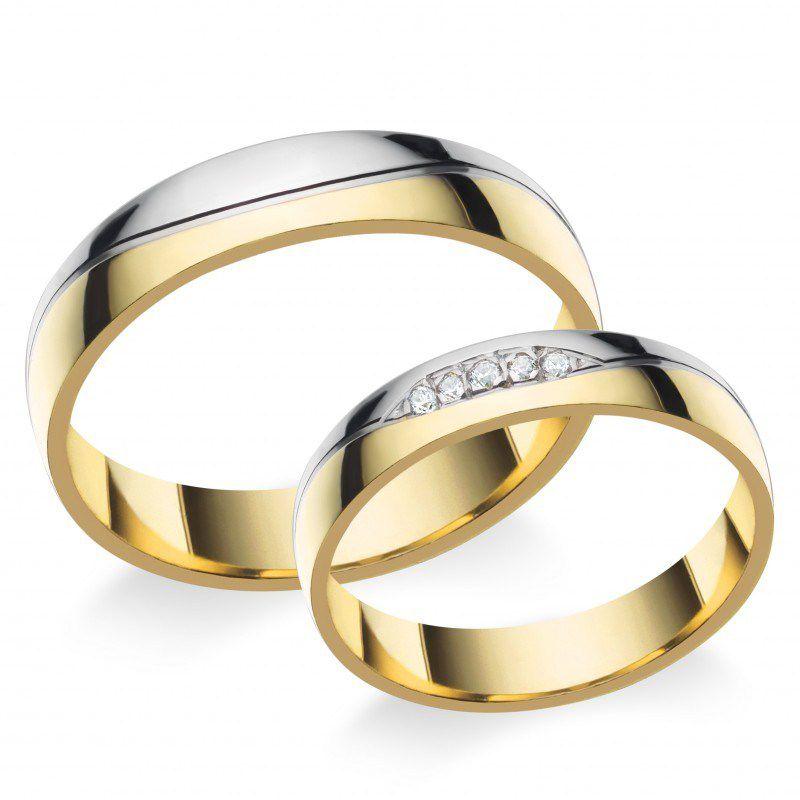 karikagyűrű N-F4