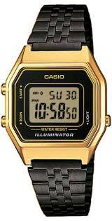 Casio LA-680WEGB-1A