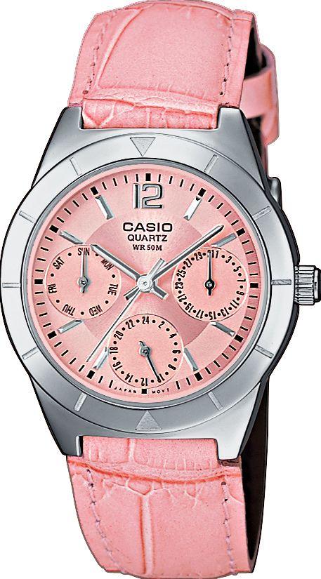 Casio LTP2069L-4A