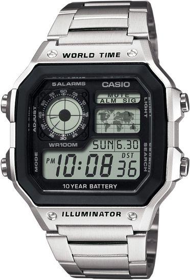 Casio AE1200WHD-1A